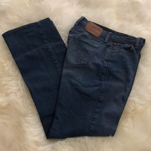 Lucky Brand Easy Rider Regular Length Jeans